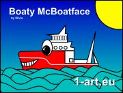 Boaty McBoatface - Think Outside The Box!
