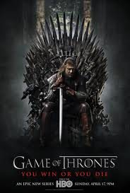 Game Of Thrones - Review