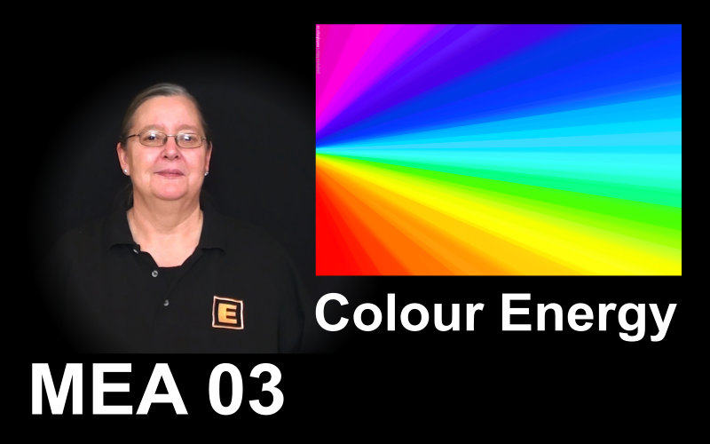 COLOUR ENERGY