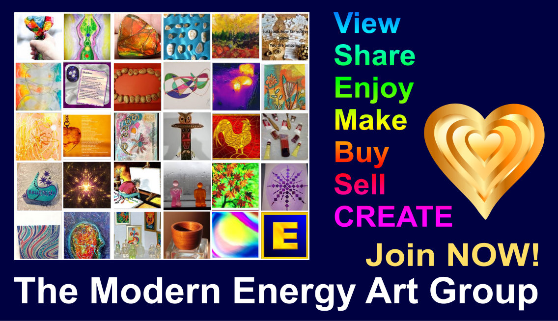 Art 4 Energists - The Modern Energy Art Group on Facebook