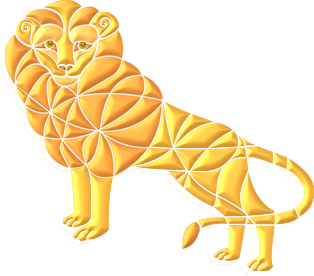 Leo The Lion transparent png