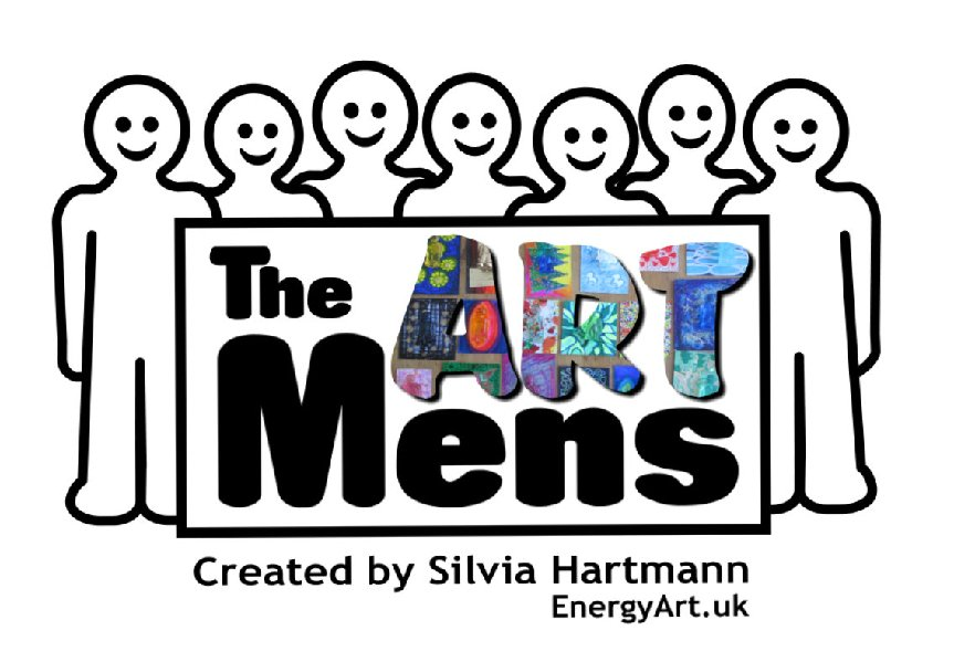 The Artmens Energy Paintings Exhibition January 2017