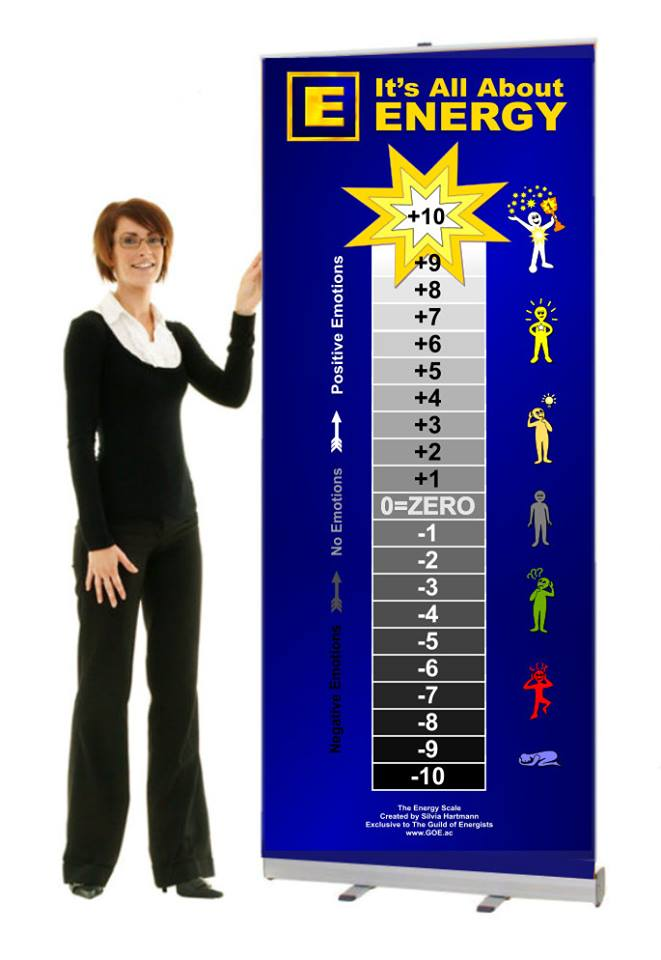 SUE Scale Pull up banner