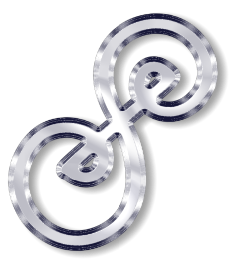 S is for Silvia transparent png logo