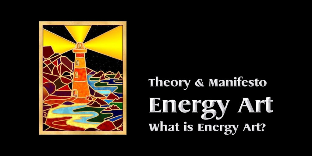 What Is Energy Art?