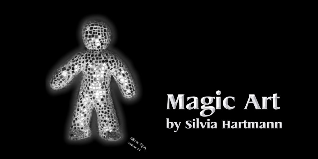 Magic Art by Silvia Hartmann